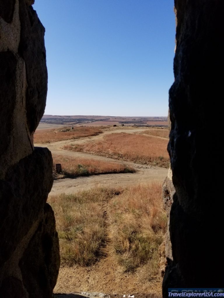 Coronado Heights Lindsborg Kansas